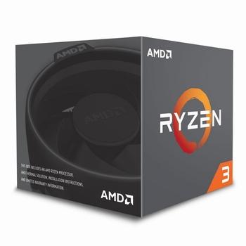 AMD Ryzen 3 1200 3.1GHz 8MB L3 Box