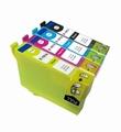 SecondLife - Epson 18 XL Alle Kleuren